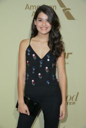Sofia Black - The Hollywood Reporter and SAG-AFTRA Inaugural Emmy Nominees Night 09/14/2017