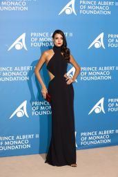 Sofia Resing – Monte Carlo Gala for the Global Ocean, Monaco 09/28/2017