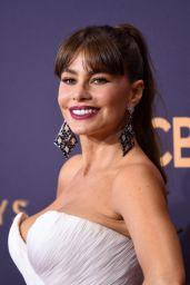 Sofia Vergara – Emmy Awards in Los Angeles 09/17/2017