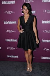 Sonya Balmores – EW Pre-Emmy Party in West Hollywood 09/15/2017