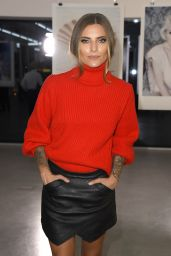 Sophia Thomalla – Gabo Fame Presented by Lumas, Humboldt Box – Berlin 09/09/2017
