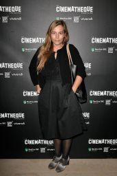 """Sophie Duez – """"Un Beau Soleil Interieur"""" Premiere in Paris 09/25/2017"""