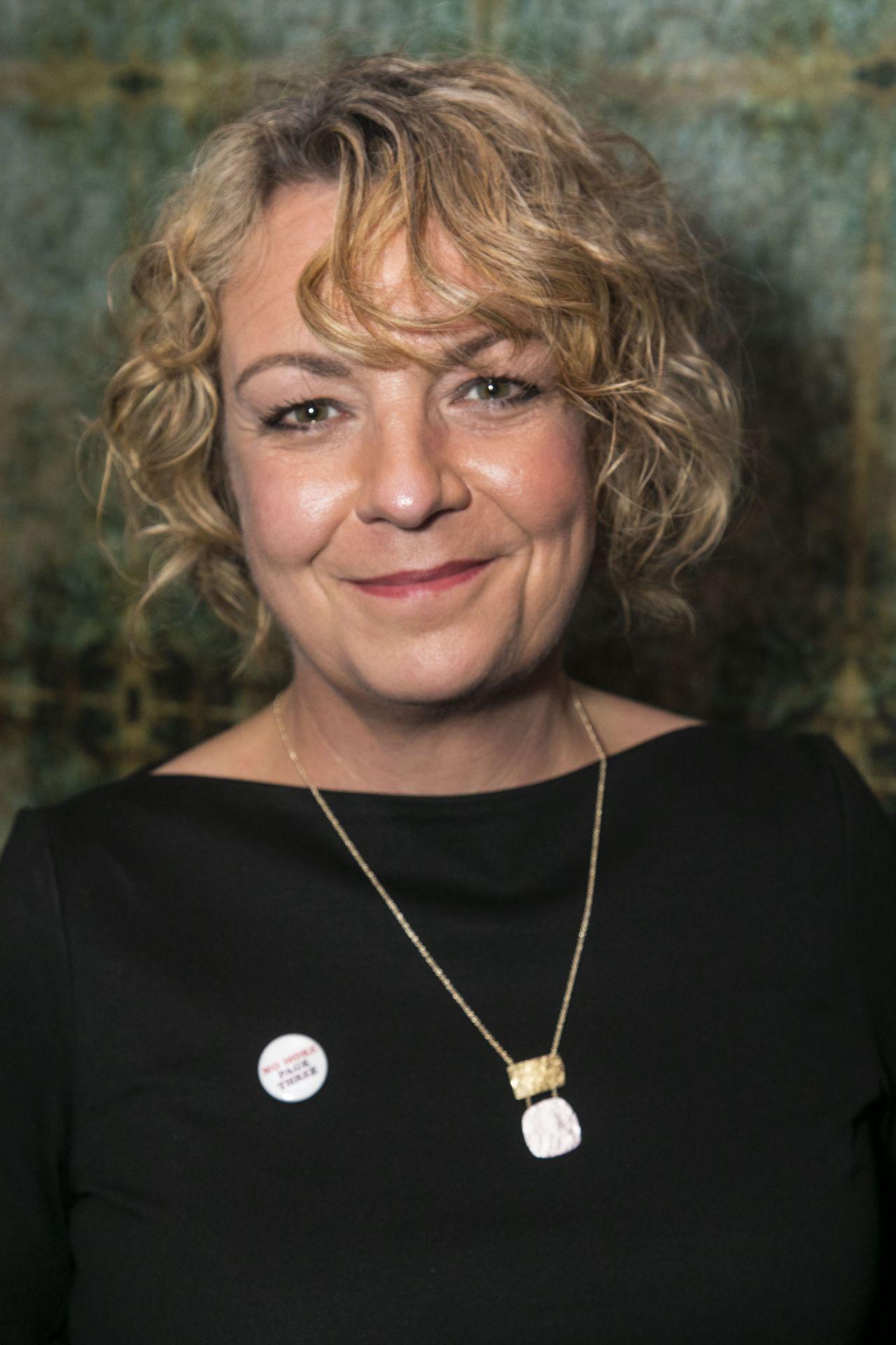 Sophie Stanton