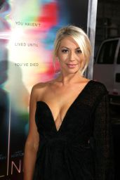 "Stassi Schroeder – ""Flatliners"" Premiere in Los Angeles 09/27/2017"
