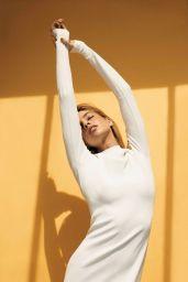 Stella Maxwell - Grazia Magazine (UK), September 2017