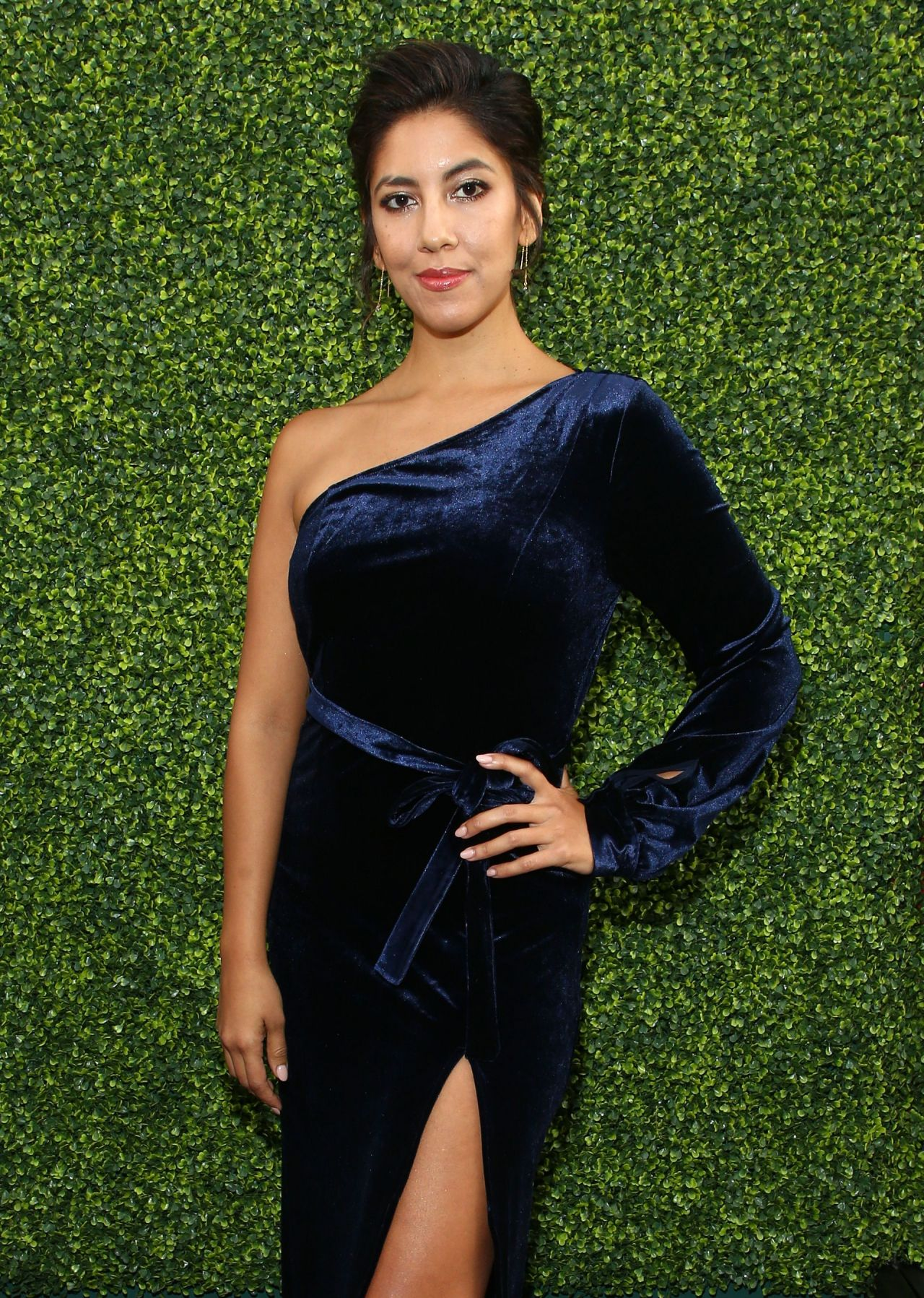 Stephanie Beatriz Fox Fall 2017 Premiere Party In Los