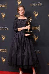 Susan Jacobs – Creative Arts Emmy Awards in Los Angeles 09/10/2017