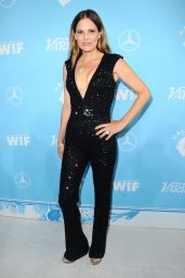 Suzanne Cryer - Variety and Women in Film Emmy Nominee Celebration in LA 09/15/2017