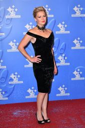 Suzanne Shaw – National Lottery Awards in London 09/18/2017