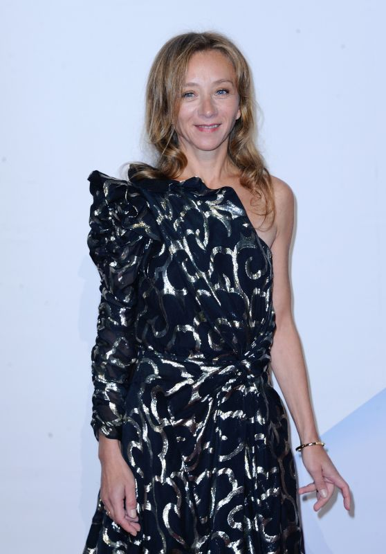 Sylvie Testud – Festival of TV Fiction in France 09/16/2017