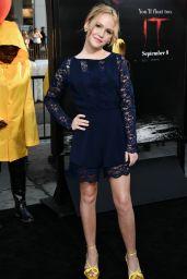 """Talitha Bateman – """"IT"""" Premiere in Los Angeles 09/05/2017"""
