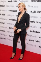 Tallia Storm – Marie Claire Future Shapers Awards 2017 in London