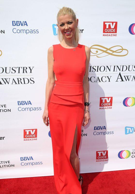 Tara Reid – Television Industry Advocacy Awards in LA 09/16/2017