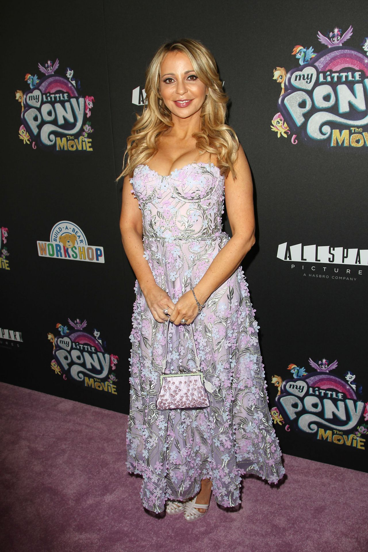 Tara Strong My Little Pony The Movie Special
