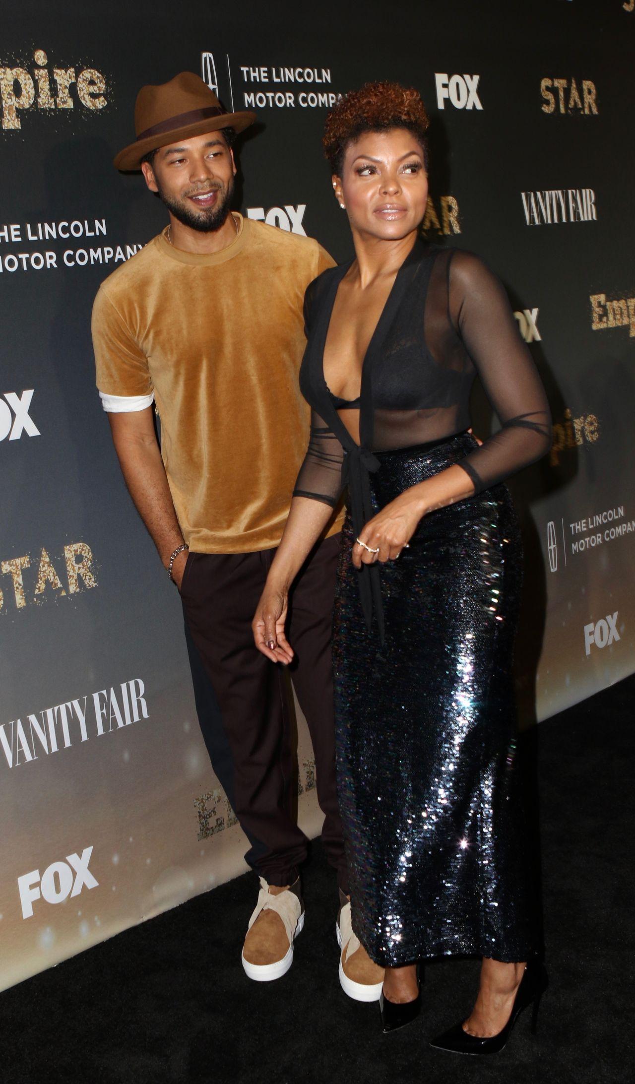 Taraji P. Henson To Star In Empire Spin-Off On Fox - The