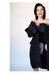 Tatiana Maslany – Social Media Pics, September 2017