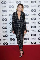 Tess Ward – GQ Men of the Year Awards in London 09/05/2017