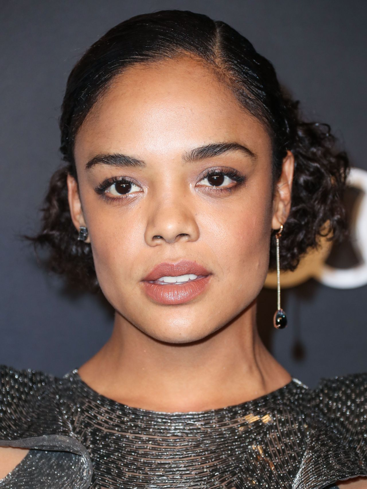 Tessa Thompson Audi Emmy Party In Los Angeles 09 14 2017