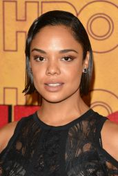 Tessa Thompson – HBO's Post Emmy Awards Party in LA 09/17/2017