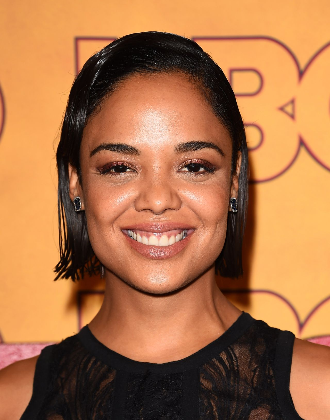 Tessa Thompson Hbo S Post Emmy Awards Party In La 09 17 2017