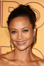 Thandie Newton – HBO's Post Emmy Awards Party in LA 09/17/2017