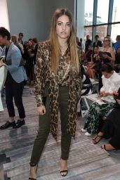 Thylane Blondeau – Michael Kors Show in New York 09/13/2017