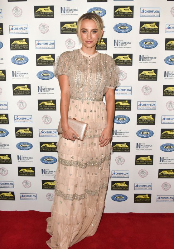 Tiffany Watson – Trust Annual Gala in London, UK 09/23/2017
