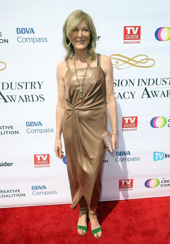 Tina Alexis Allen – Television Industry Advocacy Awards in LA 09/16/2017