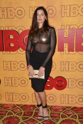 Trace Lysette – HBO's Post Emmy Awards Party in LA 09/17/2017