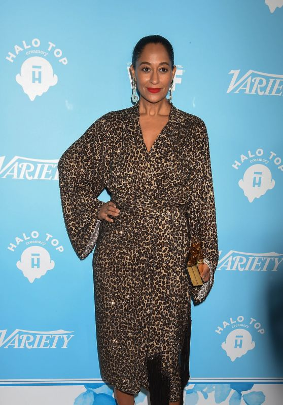 Tracee Ellis Ross – Variety and Women in Film Emmy Nominee Celebration in LA 09/15/2017