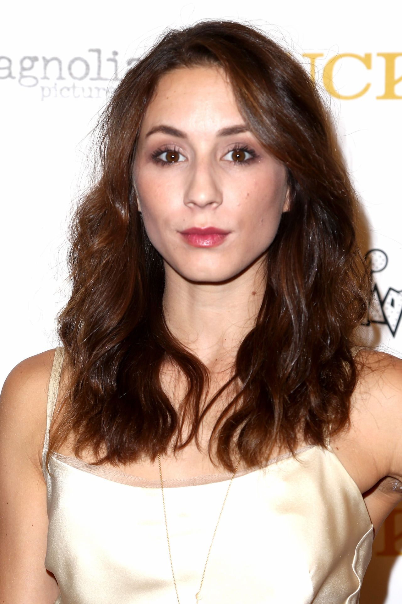 troian bellisario quotluckyquot premiere in los angeles 09262017