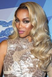 "Tyra Banks – ""America's Got Talent"" Season 12 Semi Final in Hollywood 09/12/2017"