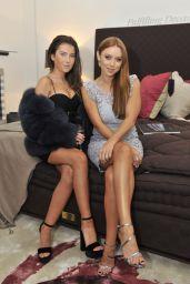 Una Healy – Appaloosa Luxury Bed Launch in London 09/20/2017