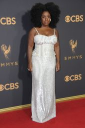 Uzo Aduba – Emmy Awards in Los Angeles 09/17/2017