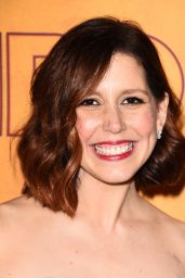Vanessa Bayer – HBO's Post Emmy Awards Party in LA 09/17/2017