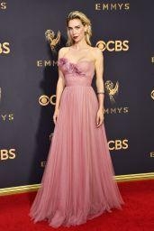 Vanessa Kirby – Emmy Awards in Los Angeles 09/17/2017