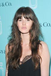 Vanessa Moody – Tiffany & Co Fragrance Launch in NYC 09/06/2017