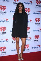Vella Lovell – iHeart Radio Music Festival in Las Vegas 09/22/2017