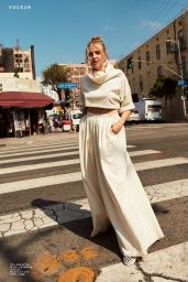 Veronica Dunne - Photoshoot for Vulkan Magazine September 2017