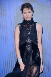 Vittoria Puccini – The Franca Sozzani Award in Venice, Italy 09/01/2017