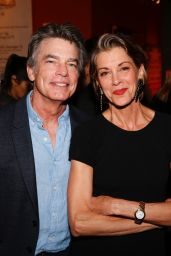 "Wendie Malick – ""Big Night"" Center Theatre Group's Kirk Douglas Theatre Opening in LA 09/16/2017"