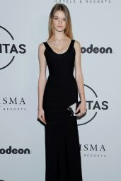 Willow Hand – UNITAS Gala at NYFW in New York 09/12/2017