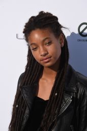 Willow Smith – EMA Awards 2017 in Los Angeles