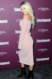 Witney Carson – EW Pre-Emmy Party in West Hollywood 09/15/2017