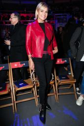 Yolanda Hadid – Tommy Hilfiger Fashion Show in London 09/19/2017