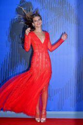 Yvonne Scio – The Franca Sozzani Award in Venice, Italy 09/01/2017