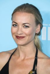 Yvonne Strahovski – Variety and Women in Film Emmy Nominee Celebration in LA 09/15/2017