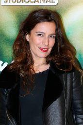 """Zoe Felix - """"Gauguin - Voyage de Tahiti"""" Movie Premiere in Paris 09/18/2017"""