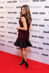 Zoe Hardman - Marie Claire Future Shapers Awards 2017 in London