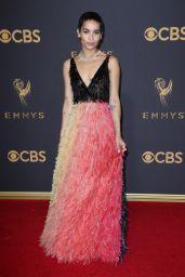 Zoe Kravitz – Emmy Awards in Los Angeles 09/17/2017